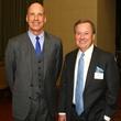 William Cathers, Ted Enloe, VNA Legends & Leaders