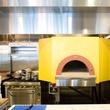 Coppa Osteria September 2013 oven