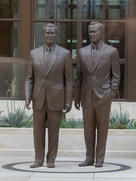 Bush Presidential Center
