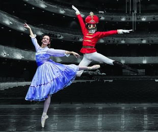 Texas Ballet Theater presents The Nutcracker