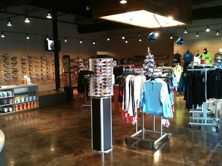 Hill Country Running Company in Austin, TX.
