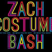 ZACH Theatre presents ZACH's Costume Bash