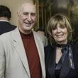 22 Tracy Krohn and Beatrice Bornibus at the Valobra party December 2014