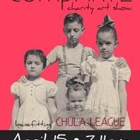 compARTE presents compARTE Charity Art Show