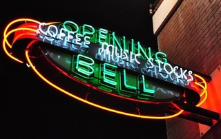 Opening Bell Coffee in Dallas