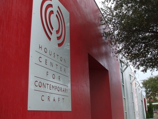 News_Houston Center for Contemporary Craft