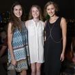 Chloe Aguillard, Abby Bush, Delaney Dell