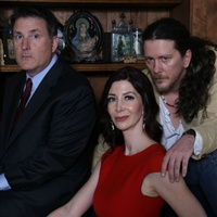 Dirt Dogs Theatre Company presents The Boundary