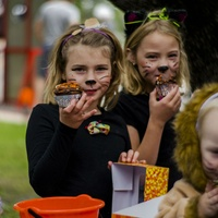 Austin Sunshine Camps presents Fall Festival Zilker Park