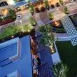 News_Dillon_CityCentre_View from Hotel Sorella_Above Plaza