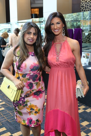 News, Shelby, Children's Assessment Center luncheon, May 2015, Ruchi Mukerjee