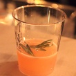 Drink of Austin_Garage cocktail bar_Indian Paintbrush closeup_201