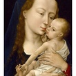 News_Joseph Campana_Gary Tinterow interview_May 2012_Rogier van der Weyden_Virgin and Child