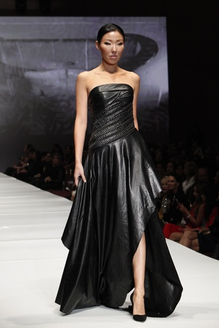 6686 Fashion Houston Night 2 November 2014 Rubin Singer