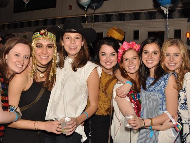 TIRR Party 6