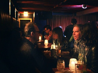 Stay Gold_Austin bar_interior