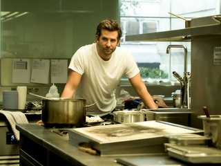 Bradley Cooper in Burnt