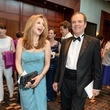9515 Sallymoon Benz and Dr. Alan Bentz at the Virtuosi of Houston Gala May 2014