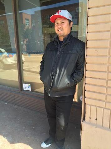 Chef Dien Nguyen, Wabi