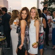 4 Meghan Lee, left, and Lauren Hogan at Ceron 50th birthday party August 2014