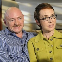 News_Mark Kelly_Gabrielle Giffords_20/20