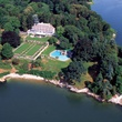 mansion estate Greenwich Conn., $180 million