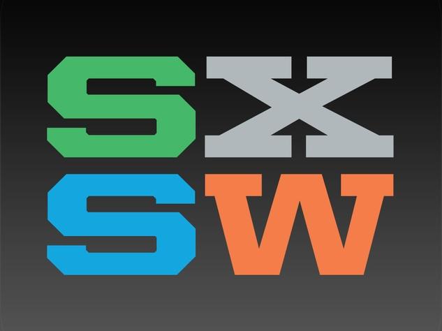 logo for SXSW 2014 South by Southwest