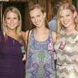 Madeline Clyde, Rachel Buddrus, Virginia Bentley, Debutante Casino Party, DSO