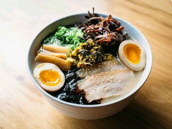 Acclaimed Fort Worth ramen shop takes noodles to new suburban spot