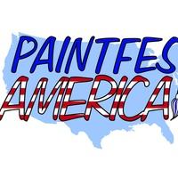 Foundation For Hospital Art presents PaintFest America