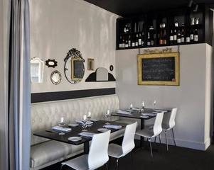 Austin Photo: Places_Food_Fabi and Rosi_Interior