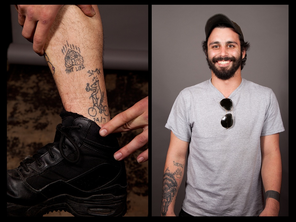 Austin Photo Set: News_Jessica Pages_worst tattoo competition_feb 2012_lucas