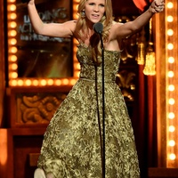 Tony Awards 2015 Kelli O'Hara
