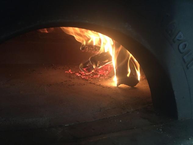 Pizaro's Pizza Montrose