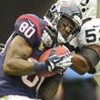 Andre Johnson Texans Raiders