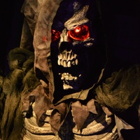 National Museum of Funeral History presents 5th Annual Haunted House