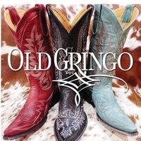 Pinto Ranch Trunk Show: Old Gringo