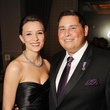 7 Jennifer Gasser and Jared Broderick at the Petroleum Club of Houston Grand Opening Celebration February 2015
