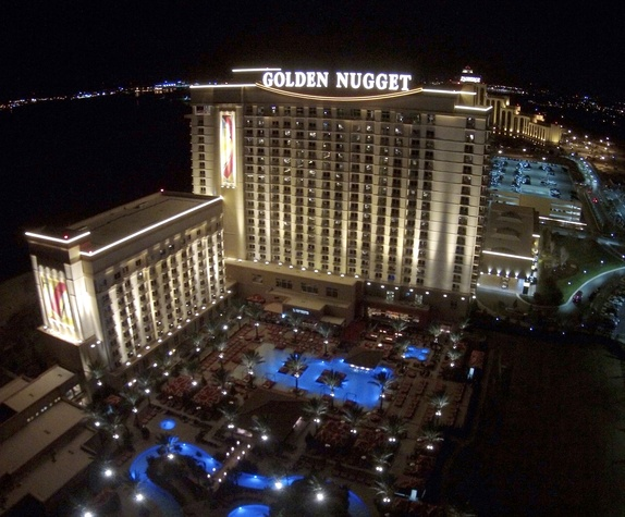 Billionaire Hits Jackpot In Lake Charles Expands Golden Nugget Hotel