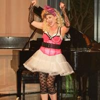 HGO, Singing with the Houston Idols, September 2012, Isabel David