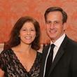 Lisa and David Lyon at the CancerForward Gala May 2014