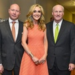 17 at the Best Dressed luncheon March 2014