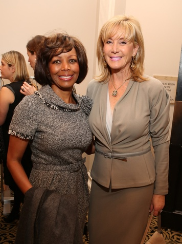 84, Saks Fifth Avenue Donna Karan Ambassadors party, November 2012, Lora Clemmons, Sheridan Williams