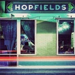 exterior of Hopfields Gastropub austin