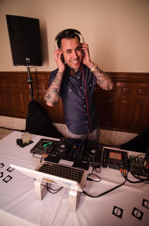 DJ Miguel Angel