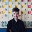 Jeremy Olivier Down House bartender