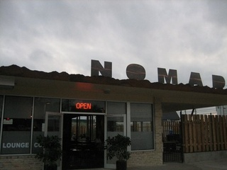 Austin Photo: Places_Bar_nomad_bad_exterior
