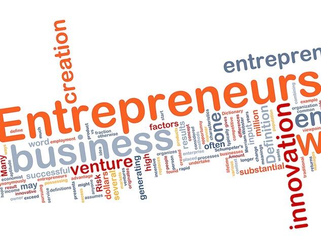 entrepreneurship, entreprener, graphic
