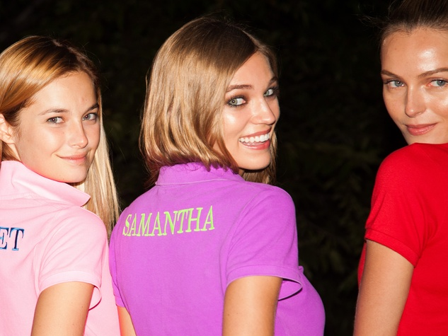 Models-at-Ralph-Lauren-Polo-event-in-New-York