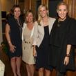 Elizabeth Smith, Nancy Dennis, Jaclyn Dennis, Natalie Smith